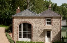 Meon Building Contractors - Hampshire House Project