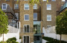 Meon Building Contractors - Holland Park Project